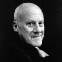 Author Norman Foster
