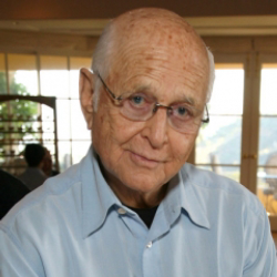 Author Norman Lear