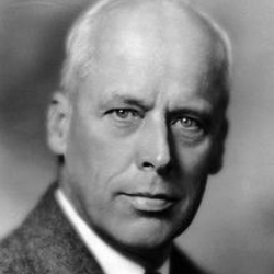 Author Norman Thomas