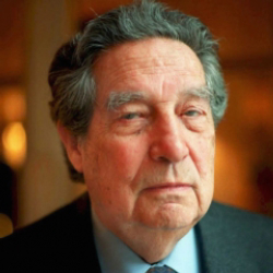 Author Octavio Paz