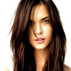Author Odette Annable