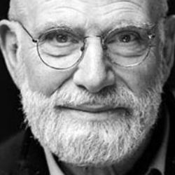 Author Oliver Sacks