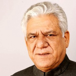 Author Om Puri