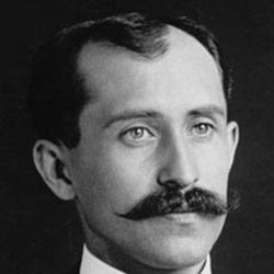 Author Orville Wright