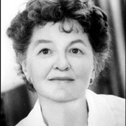 Author P. L. Travers