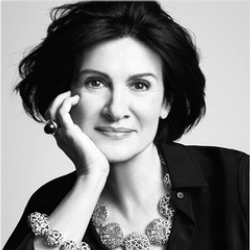 Author Paloma Picasso