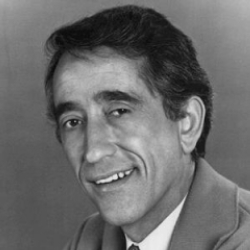 Author Pat Paulsen