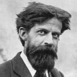 Author Patrick Geddes