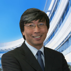 Author Patrick Soon-Shiong