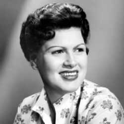Author Patsy Cline