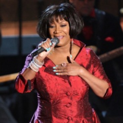 Author Patti LaBelle