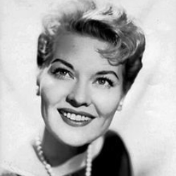 Author Patti Page