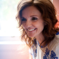 Author Patty Griffin