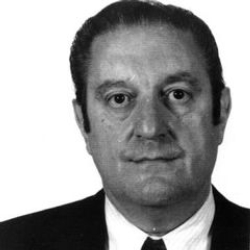 Author Paul Castellano