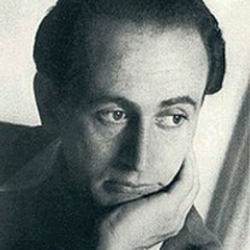 Author Paul Celan