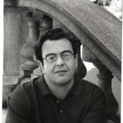 Author Paul Di Filippo