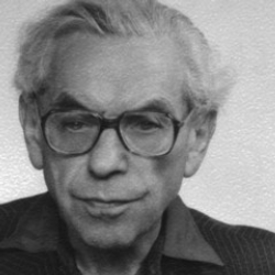 Author Paul Erdos