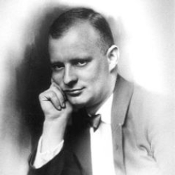 Author Paul Hindemith