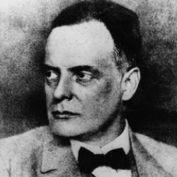 Author Paul Klee