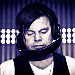 Author Paul Oakenfold