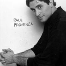Author Paul Provenza