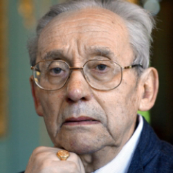 Author Paul Ricoeur