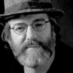Author Paul Stamets