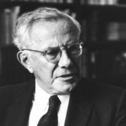 Author Paul Tillich
