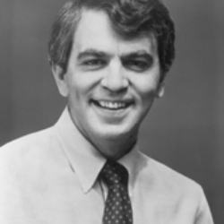 Author Paul Tsongas