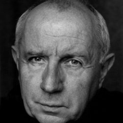 Author Paul Virilio