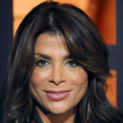 Author Paula Abdul