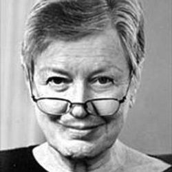 Author Paula Fox