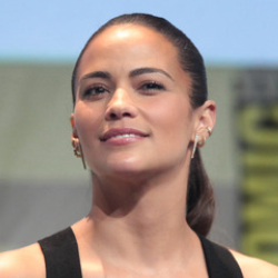 Author Paula Patton