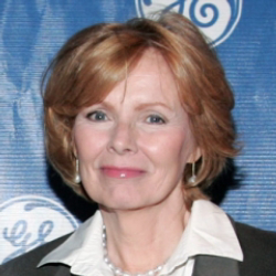 Author Peggy Noonan