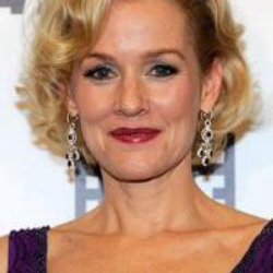 Author Penelope Ann Miller