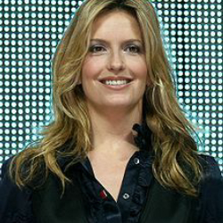 Author Penny Lancaster