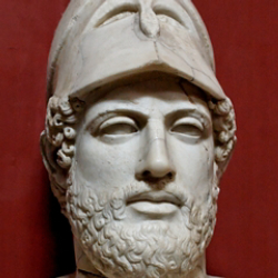 Author Pericles