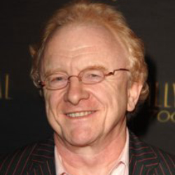 Author Peter Asher