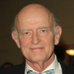 Author Peter Boyle