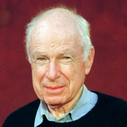 Author Peter Brook