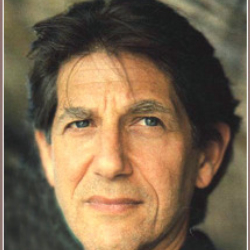 Author Peter Coyote
