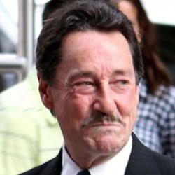 Author Peter Cullen