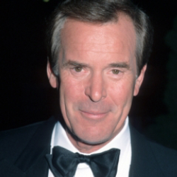 Author Peter Jennings