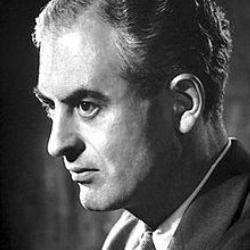 Author Peter Medawar