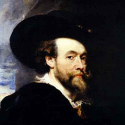 Author Peter Paul Rubens