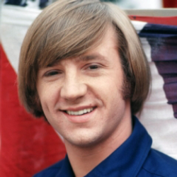 Author Peter Tork