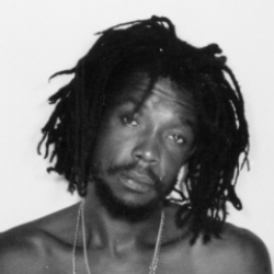 Author Peter Tosh