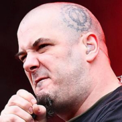 Author Phil Anselmo