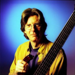 Author Phil Lesh