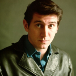 Author Phil Ochs